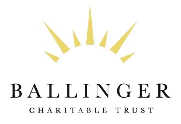Ballinger logo